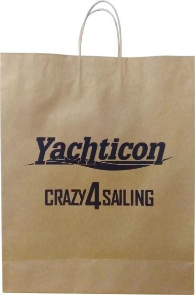 Papiertüte Yachticon/C4S
