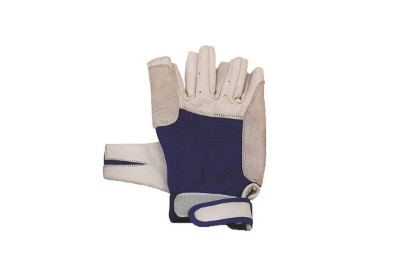 Handschuhe Leder super soft, 5FC