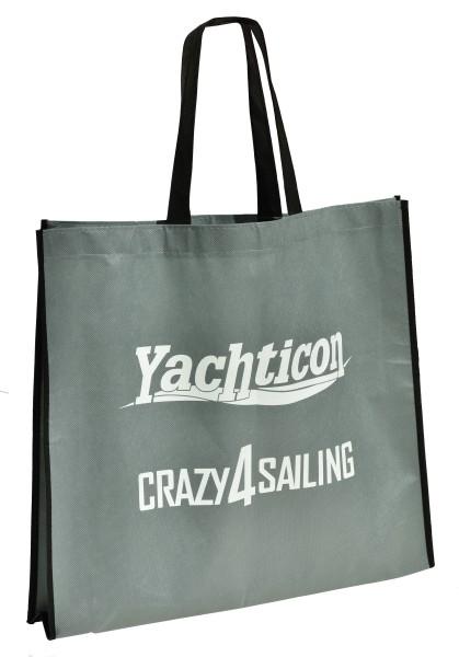 Yachticon/ Crazy4Sailing Einkaufstasche