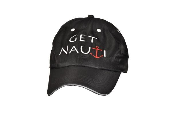 c4s Dri Fit Cap Get Nauti