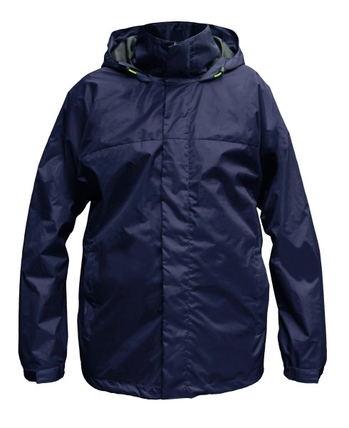 Light Line Jacke BARI, navy