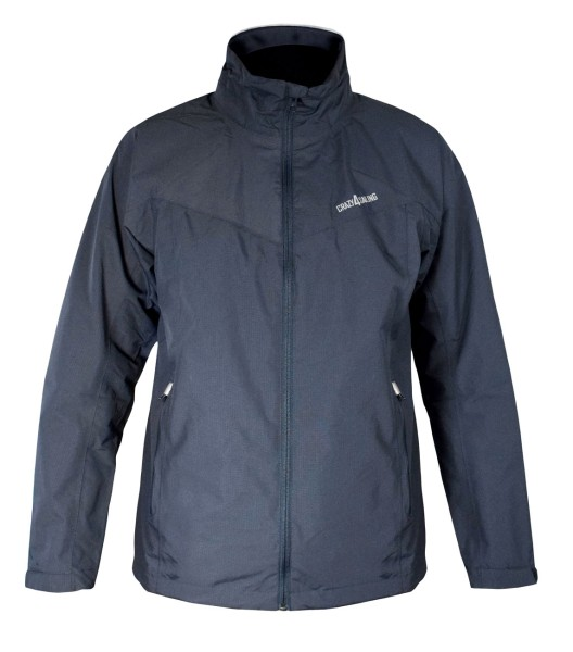 C4S Portofino Men Jacket, Navy