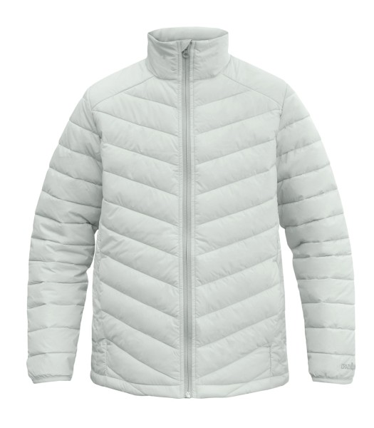 Newport Men Jacke Featherless, silbergrau
