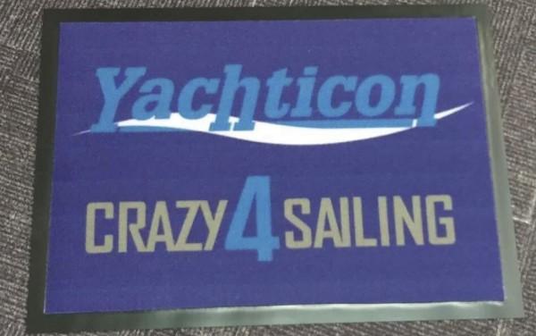 Fußmatte Yachticon/C4S
