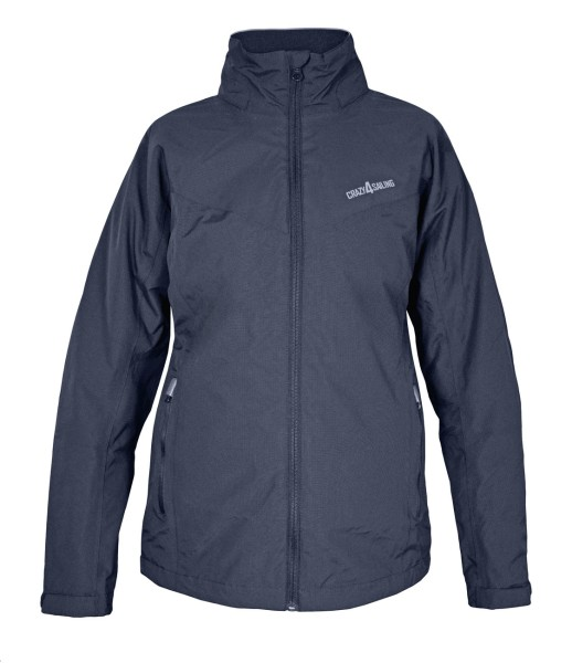 Amalfi Ladies Jacke, Navy