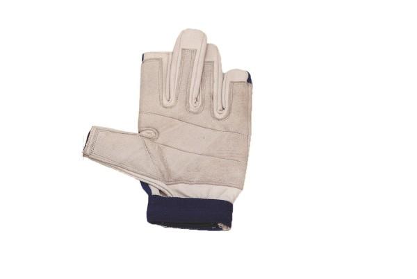Handschuhe Leder super soft, 2FC