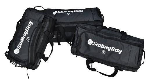 Multi Sport-Reisetasche, schwarz